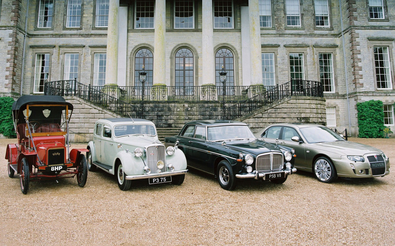 British Car Club Portugal
